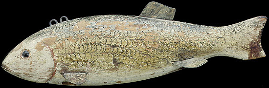 michigan fish decoy carvers choice image